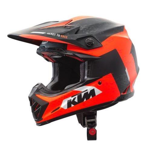 KTM Bell Moto-9 Flex Helmet