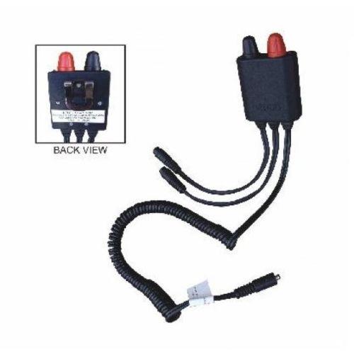 Gears GEN-X Dual Temperature Controller