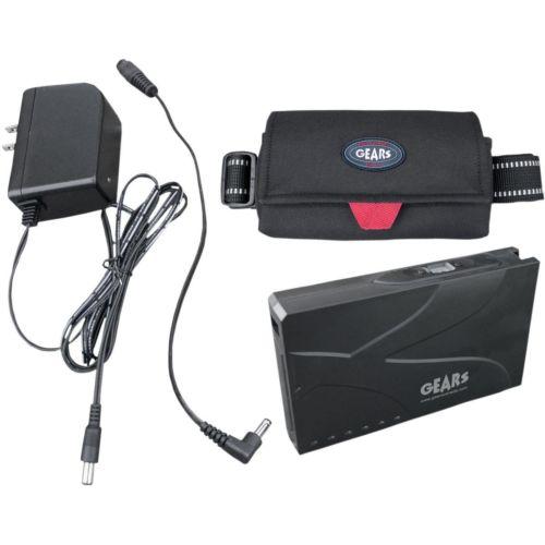 Gears Gen X-3 Battery Kit G8 8000 MAH