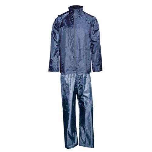 Action Rainsuit, Polyester/P.V.C A150JP