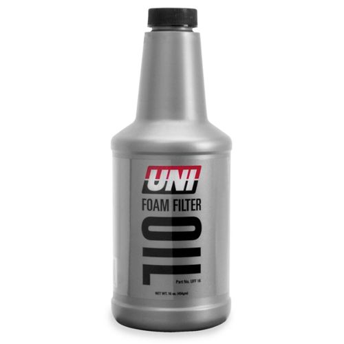 Uni Filter Air Filter Oil