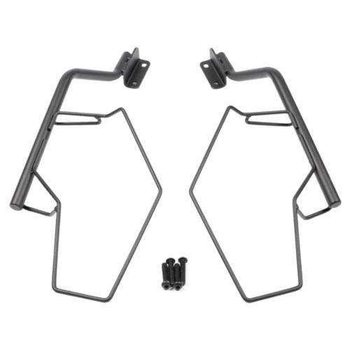 Shad Side Case Bracket Fits Yamaha