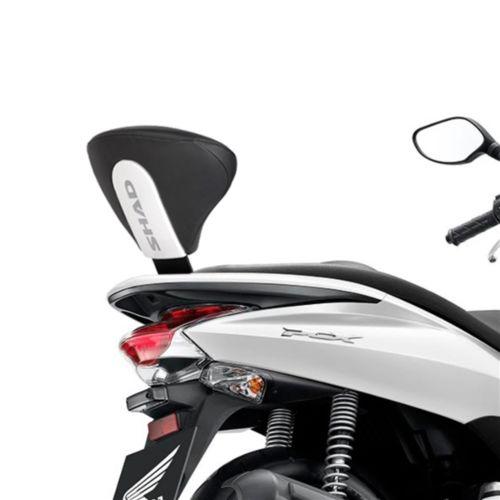 Shad Backrest Bracket Fits Honda