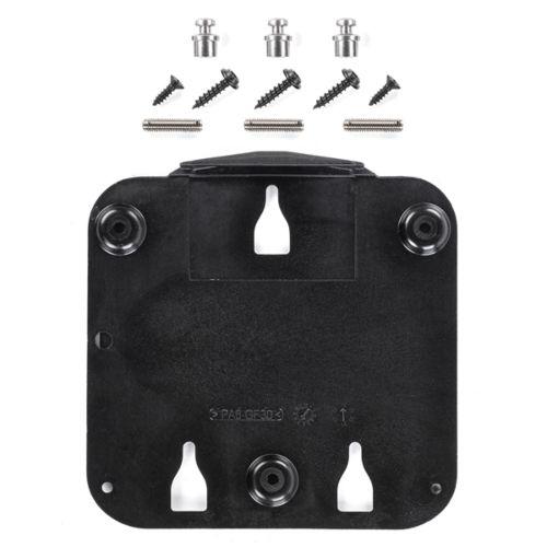 Shad PIN System for Tank Bag Fits Kawasaki