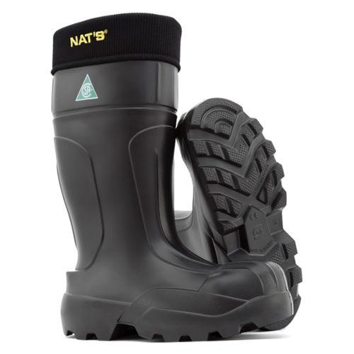 NAT'S EVA Safety Boots Men