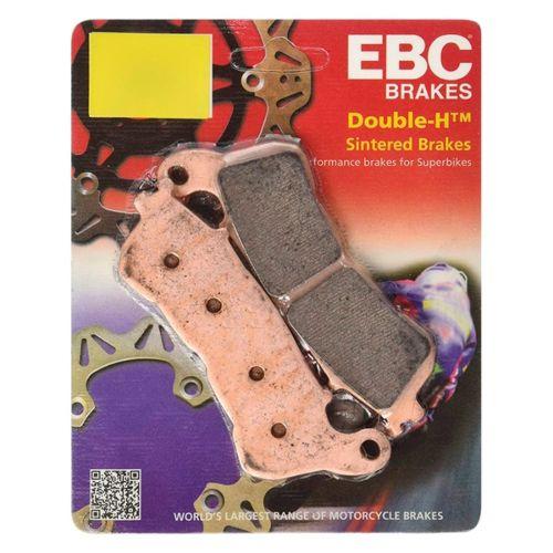 EBC  Double-H Superbike Brake Pad Rear