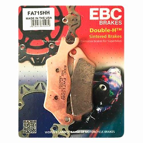 EBC  Double-H Superbike Brake Pad Front