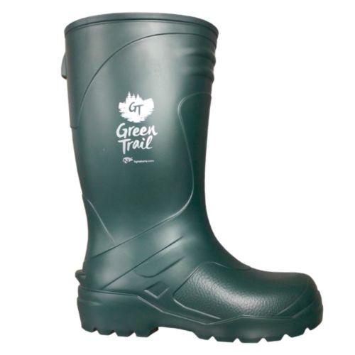 Green Trail High-density EVA Boots Men, Women