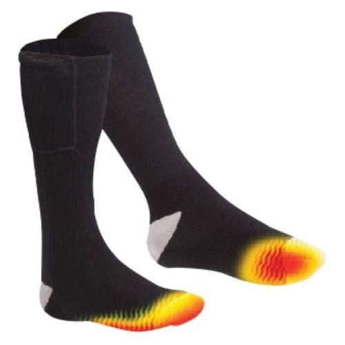 FAHRENHEIT ZERO Heated socks with remote control Men, Women