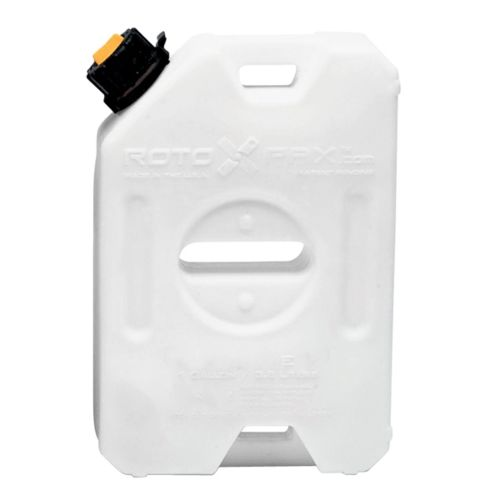 ROTOPAX 1 Gallon Containers Water, Oil