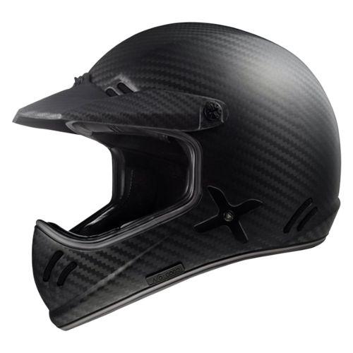 LS2 Xtra Off-Road Helmet Solid