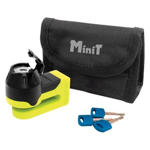 Oxford Products Mini T Disc Lock