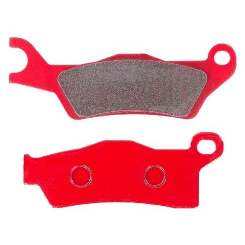 Kimpex Kevlar fiber/Carbon Brake Pad Carbone/Kevlar - Rear