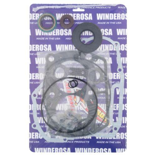 VertexWinderosa Professional Complete Gasket Sets with Oil Seals Fits Polaris - 09-711281