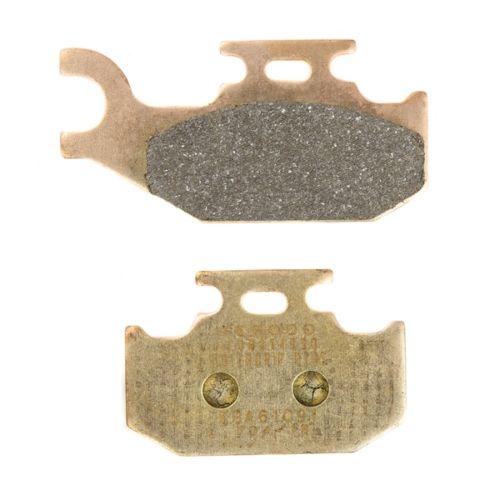Ferodo Sintered Off-Road Brake Pad Metal - Front/Rear