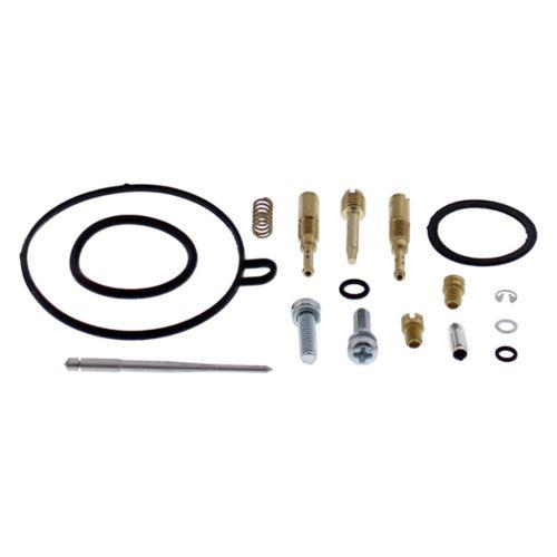 All Balls Carburetor Repair Kit - EZ Start Fits Kawasaki, Fits Suzuki