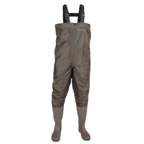 Compass360 Windward Chest Wader with cleated sole