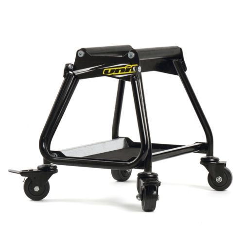 Unit A2132 Dolly with Handle 300 lbs