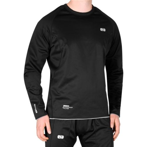 Oxford Products Windproof Chillout Layer Top