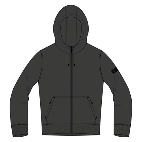 Oxford Products Super hoodies 2.0 - men's Men