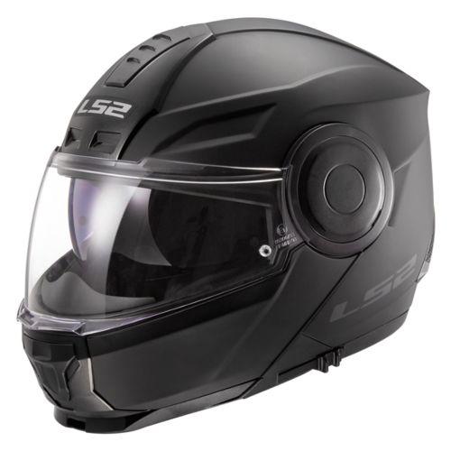 LS2 Horizon Modular Helmet Solid