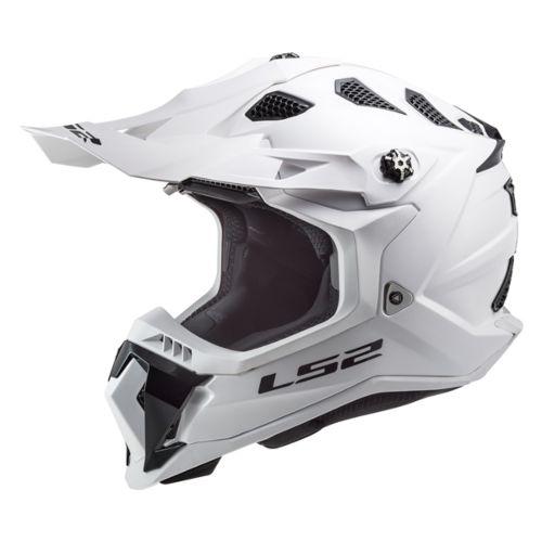 LS2 Subverter Evo Off-Road Helmet Solid