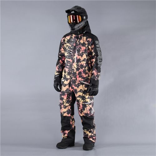 Jethwear The One Insulated - One Piece Suit Men