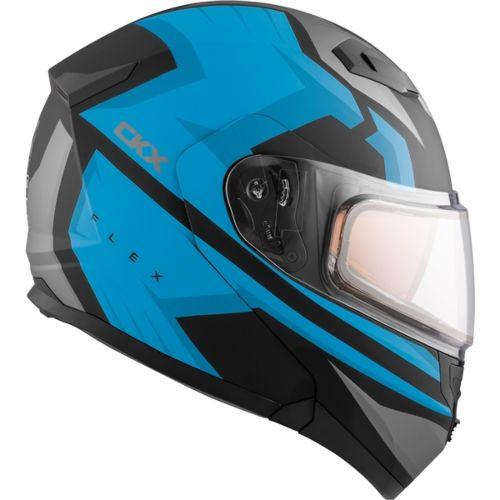 CKX Flex RSV Modular Helmet, Winter Fighter