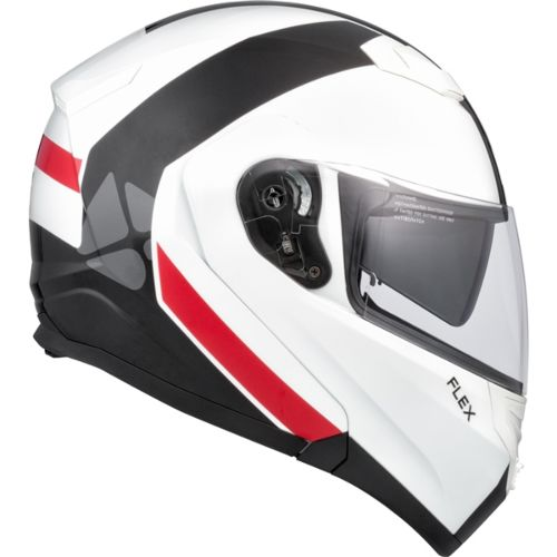 CKX Flex RSV Modular Helmet, Summer Chicane