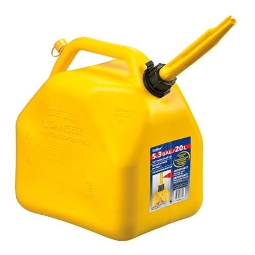 Scepter Jerry Can Diesel