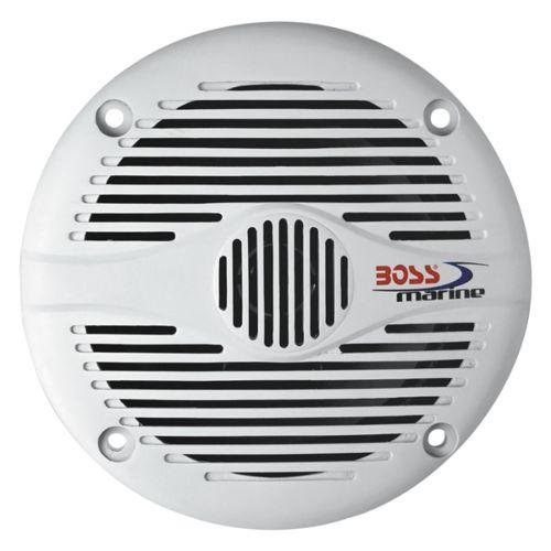 Boss Audio 150W, Audio Marine Speaker Universal