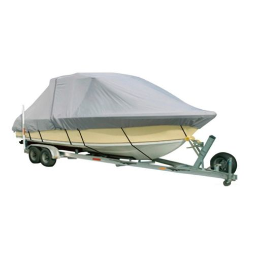 Kimpex Aluminium Fishing Boat Cover with Windshield