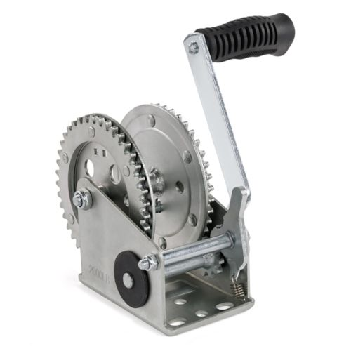 Kimpex 2000 lbs Boat Trailer Manual Winch