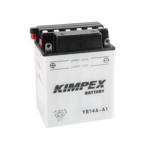 Kimpex Battery YuMicron YB14A-A1
