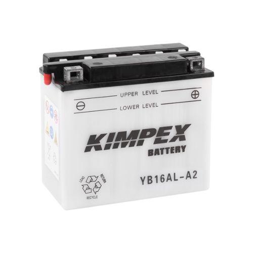 Kimpex Battery YuMicron YB16AL-A2