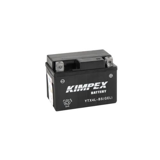 Kimpex Battery Maintenance Free AGM YTX4L-BS(GEL)