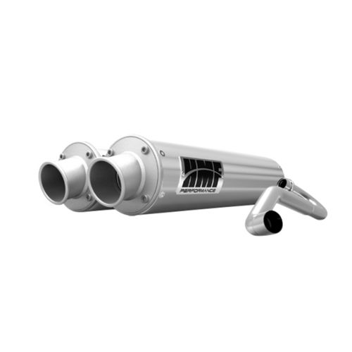 HMF Performance PERFORMANCE Series 3/4 Exhaust Fits Can-am