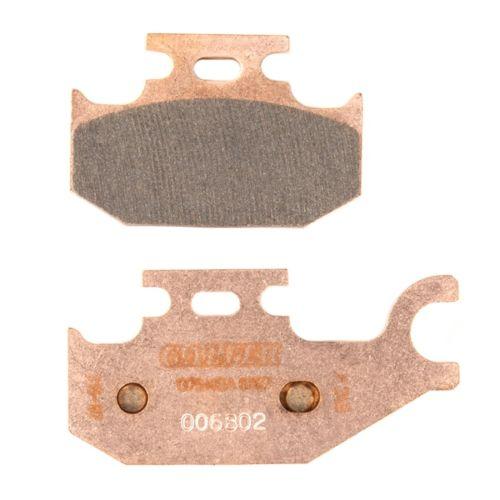 Galfer Sintered Metal HH Brake Pad Sintered metal - Front/Rear