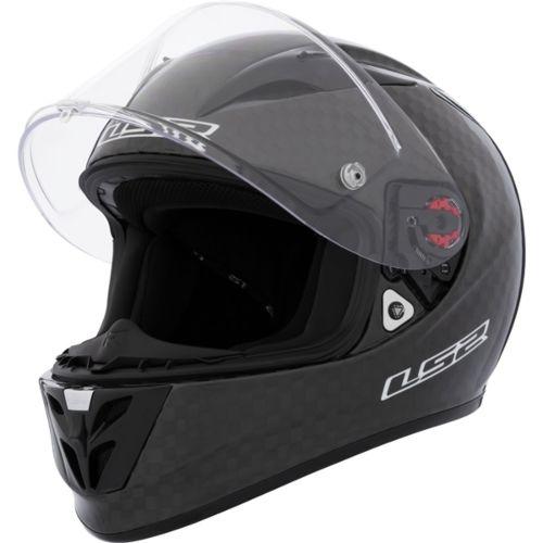 LS2 Arrow C Full-Face Helmet Carbon - Summer