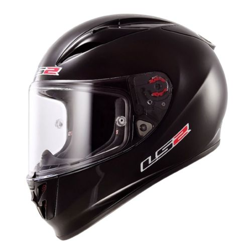 LS2 Arrow Full-Face Helmet Solid - Summer