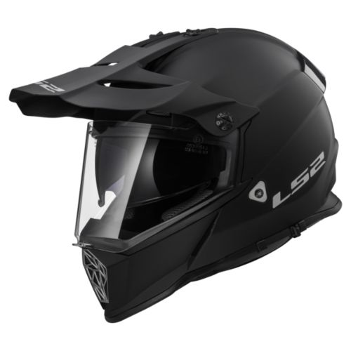 LS2 Pioneer Off-Road Helmet Solid
