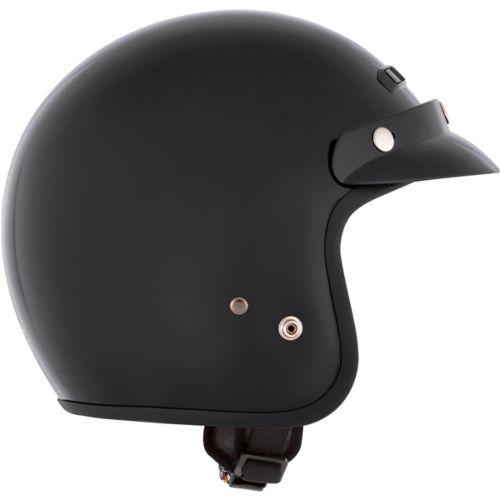 CKX VG200 Open-Face Helmet Solid