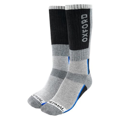 Oxford Products Thermal Sock Men