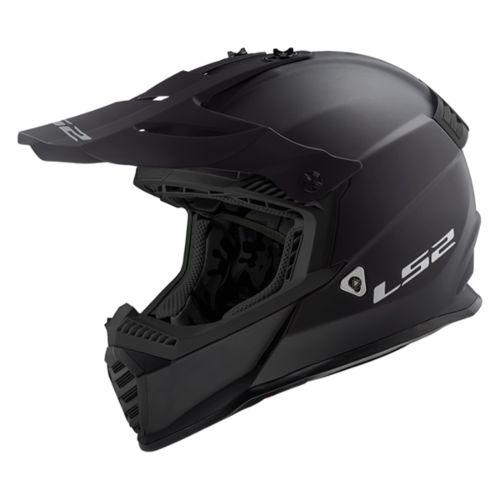 LS2 Gate Off-Road Helmet Solid