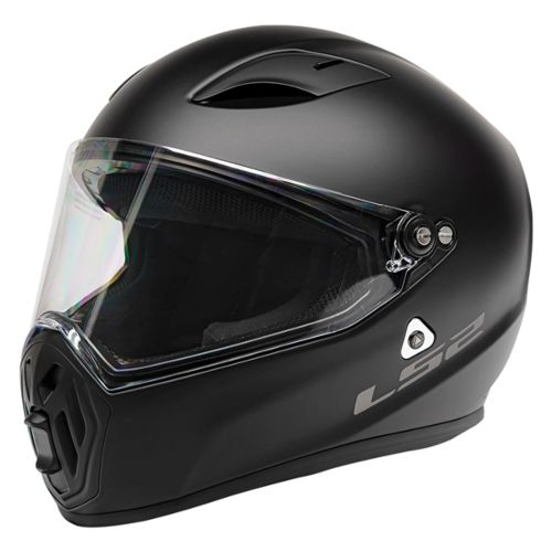 LS2 Street Fighter Full-Face Helmet Solid - Summer