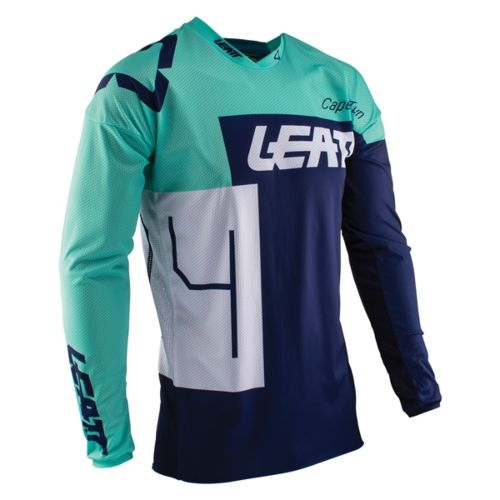 LEATT GPX 4.5 Lite Jersey Men