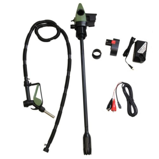 TeraPump Electrical Transfer Pump TREDRUM-SB
