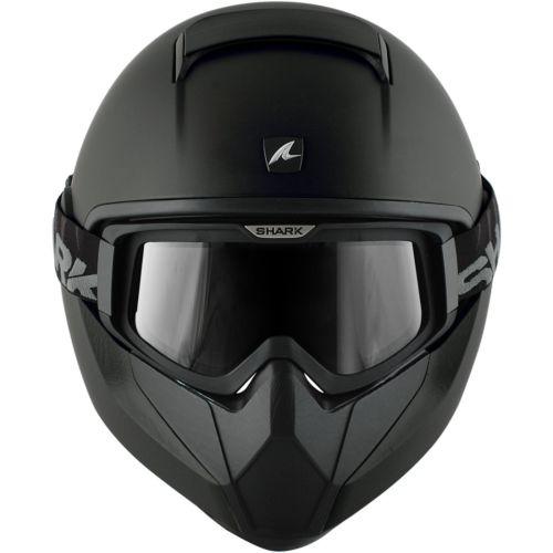 Shark Vancore Dual Helmet