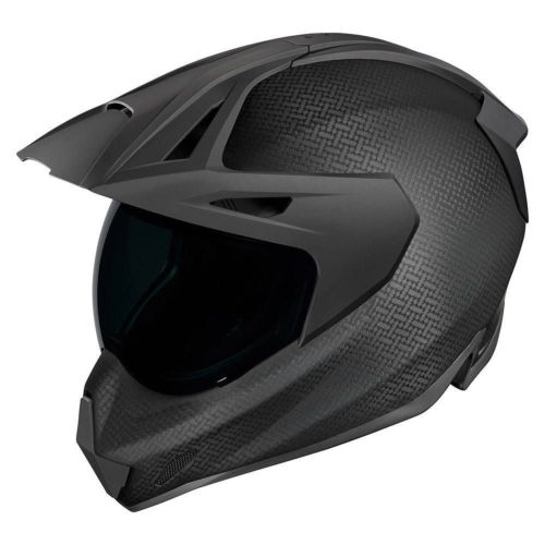 Icon Variant Pro Ghost Carbon Full Face Helmet