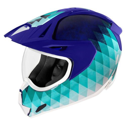 Icon Variant Pro Hello Sunshine Full Face Helmet